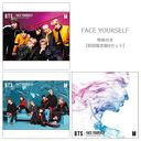 FACE YOURSELF 初回限定盤Bセット: 初回限定盤B【CD+DVD】 + 初回限定盤C + 通常盤