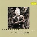 ベートーヴェン  交響曲第7番、第8番