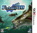 Fishing 3D [3DS]