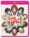 TVアニメ「けいおん!!」『けいおん!! ライブイベント 〜Come with Me!!〜』Blu-ray [通常版] [Blu-ray]
