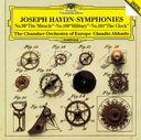 ハイドン  交響曲第96番「奇蹟」・第100番「軍隊」・第101番「時計」