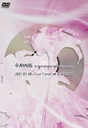 「Virgin Snow Color -2nd season-」2011.01.06 Tour Final at 赤坂BLITZ