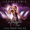 CD&DVD NEOWINGで買える「ラビリンス・ツアー ライヴ・アット・ジ・O2」の画像です。価格は2,581円になります。