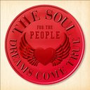 THE SOUL FOR THE PEOPLE ~東日本大震災支援ベストアルバム~ / DREAMS COME TRUE