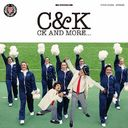 CK AND MORE・・・