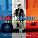 カフェ・フランス~シャンソン・ヒッツ