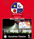 THE IDOLM@STER MILLION LIVE! 4thLIVE TH@NK YOU for SMILE! LIVE Blu-ray