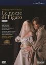 モーツァルト  歌劇「フィガロの結婚」全曲
