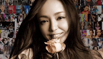 [Re-started!] Namie Amuro Sticker Giveaway! Thank You Amuro-chan!