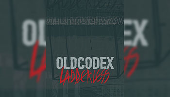 "[CDJ Bonus] OLDCODEX Album ""LADDERLESS"" out JUL 31st!"