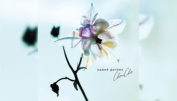 "ChouCho first acoustic album ""naked garden"" with Exclusive Bonus!"