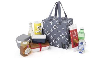 お買い物に便利!ショッピング&レジカゴバッグ・保冷バッグ付録つき雑誌まとめ