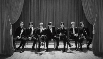 BTS 2年3ヶ月ぶり日本で4枚目となる待望のニューアルバム発売決定!