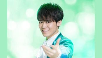 新浜レオン 7/1発売シングル「君を求めて」ネットサイン会決定!