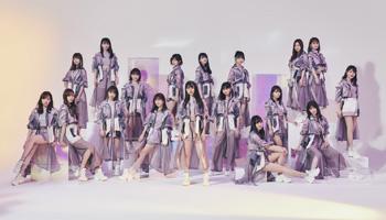 乃木坂46 卒業メンバーの楽曲も収録したMusic Video集第2弾リリース!