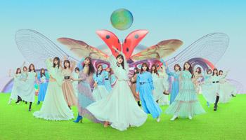 乃木坂46 デビュー10周年記念!初のベストアルバム発売決定