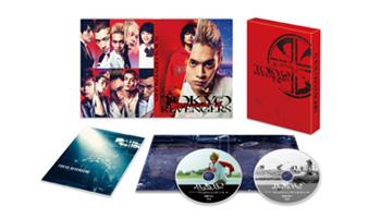 2021年実写No.1大ヒット!映画『東京リベンジャーズ』Blu-ray&DVD化