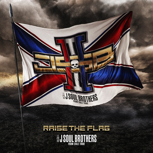 「三代目 j soul brothers raise the flag Neowing」の画像検索結果