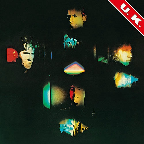 U.K. (憂国の四士) +2 [SHM-CD] U.K. CDアルバム - Neowing