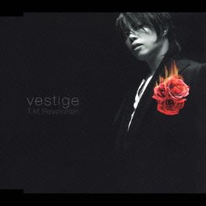vestige -ヴェスティージ- T.M.Revolution CDシングル - Neowing