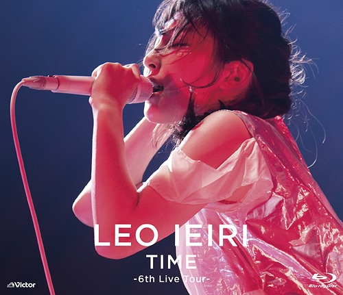 家入レオ TIME ~6th Live Tour~