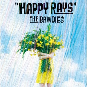 THE BAWDIES HAPPY RAYS