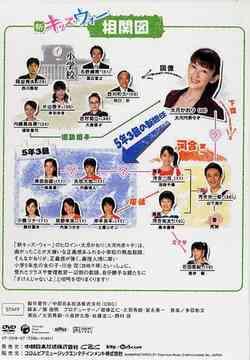 DVD] 新キッズ・ウォー DVD-BOX / TVドラマ - Neowing