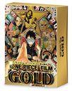 CD&DVD NEOWINGで買える「ONE PIECE FILM GOLD」の画像です。価格は8,030円になります。