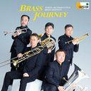 (CD) ブラス・ジャーニー / 演奏:東京メトロポリタン・ブラス・クインテット (金管アンサンブル)_CD&DVD NEOWING
