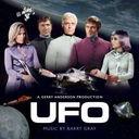 オリジナル サウンドトラック 謎の円盤ufo サントラ 音楽 バリー グレイ Cdアルバム Neowing