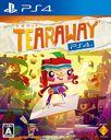 Tearaway PlayStation4