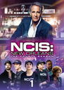 CD&DVD NEOWINGで買える「NCIS ニューオーリンズ シーズン4」の画像です。価格は8,085円になります。
